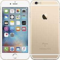 Смартфон Apple iPhone 6s 64GB Gold Б/У