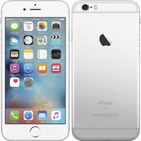 Смартфон Apple iPhone 6s 16GB Silver Б/У