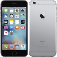 Смартфон Apple iPhone 6s 16GB Space Grey Б/У