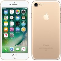 Смартфон Apple iPhone 7 128GB Gold Б/У