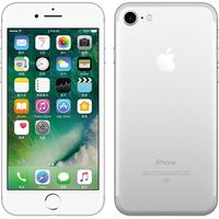 Смартфон Apple iPhone 7 128GB Silver Б/У