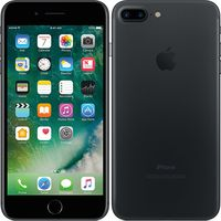 Смартфон Apple iPhone 7 Plus 128GB Black Б/У