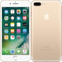 Смартфон Apple iPhone 7 Plus 128GB Gold Б/У