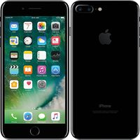 Смартфон Apple iPhone 7 Plus 128GB Jet Black Б/У