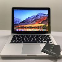 Ноутбук MacBook Pro 13 A1278 (Early 2011) Silver