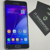 Samsung Galaxy A5 2016 A510 2/16GB Black